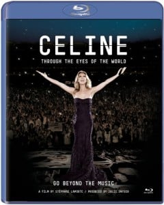 Celine: Through The Eyes Of The World