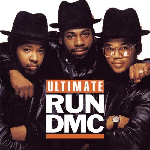 Ultimate RUN-DMC (Ltd. Edition with Bonus DVD) (2 CD)