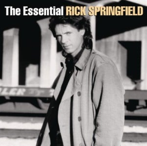 The Essential Rick Springfield (2 CD)