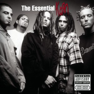The Essential Korn (2 CD)