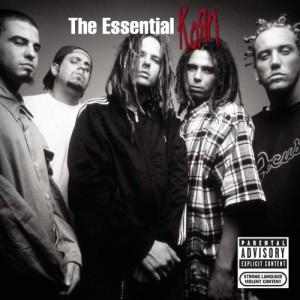 The Essential Korn (2 CD)