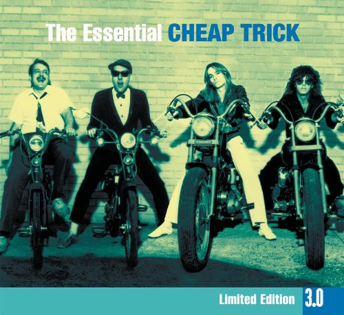 The Essential Cheap Trick 3.0 (3 CD)