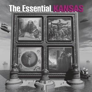 The Essential Kansas (2 CD)