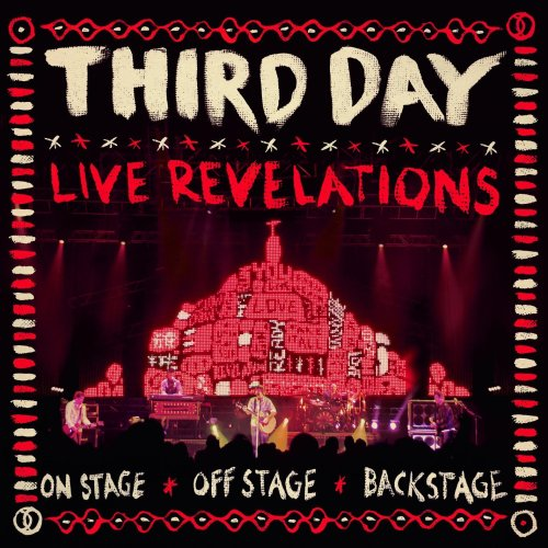 Live Revelations (DVD/ CD)