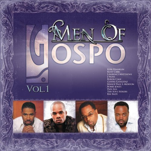 Men of Gospo (2 CD)