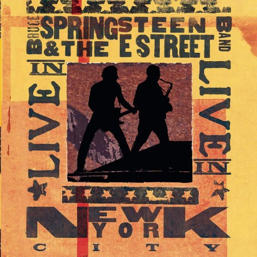 Live In New York City (2 CD)