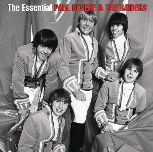 The Essential Paul Revere & The Raiders (2 CD)