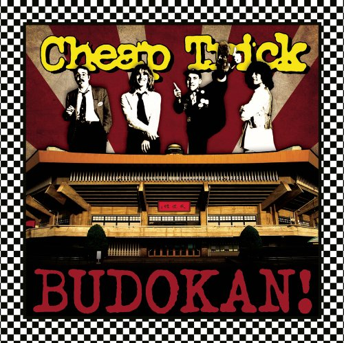 Budokan! Friday April 28, 1978 (CD/ DVD)