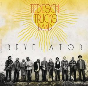 Revelator (2 LP)
