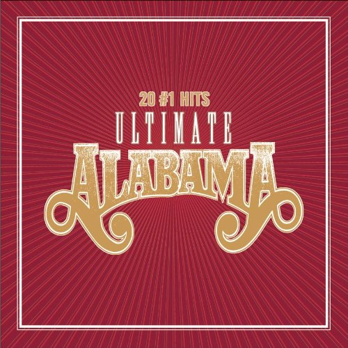Ultimate Alabama: 20 # 1 Hits