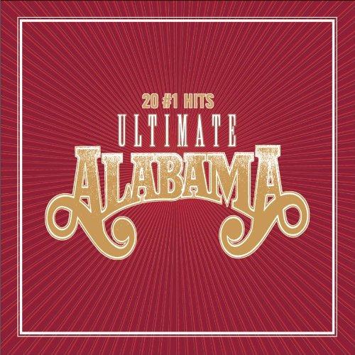 Ultimate Alabama: 20 # 1 Hits