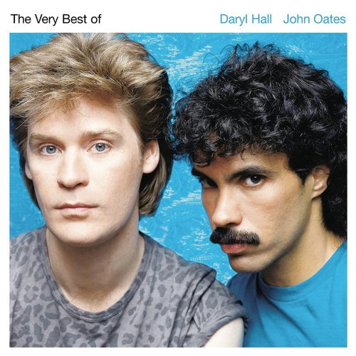 The Very Best of Daryl Hall/ John Oates