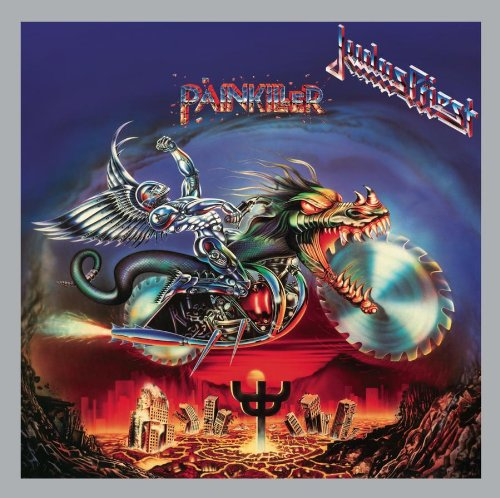 Painkiller (Expanded Edition)
