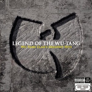 Legend Of The Wu-Tang: Wu-Tang Clan's Greatest Hits (2 LP)