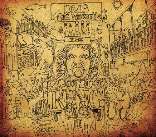 Big Whiskey And The GrooGrux King (CD/ DVD)