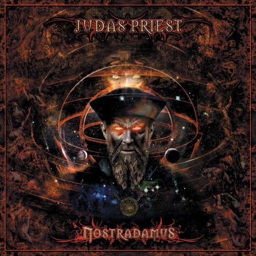Nostradamus (Deluxe Package) (2 CD)