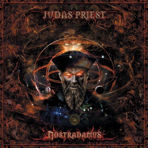 Nostradamus (Deluxe Package) (2 CD)