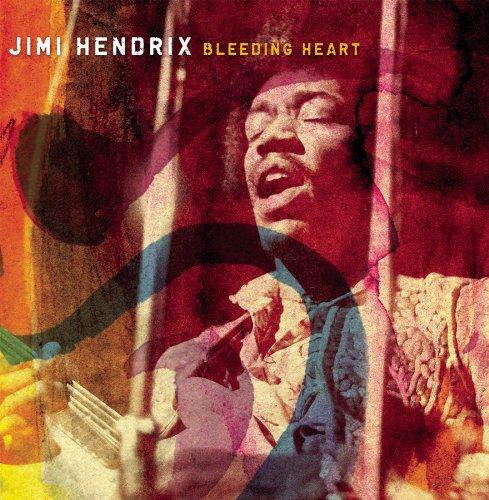 Bleeding Heart/ Jam 292