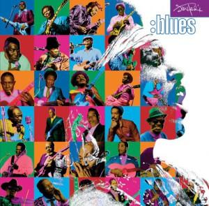 Blues  (2 LP)