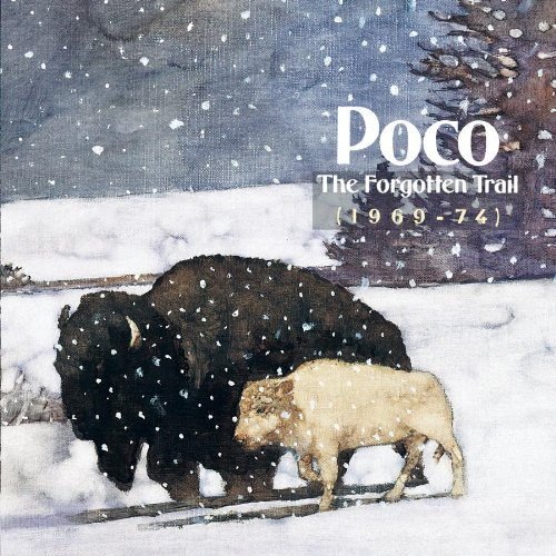 The Forgotten Trail (1969-1974) (2 CD)
