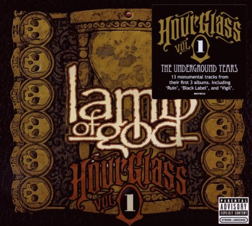 Hourglass – Volume I – The Underground Years