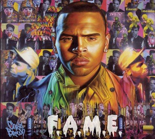 F.A.M.E. (Deluxe Edited Edition)