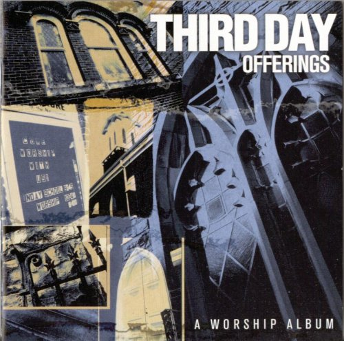 Offerings: A Worship Album