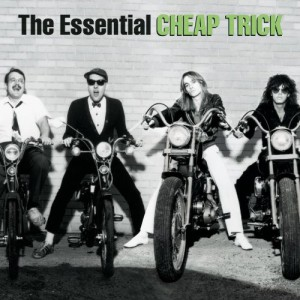 The Essential Cheap Trick (2 CD)