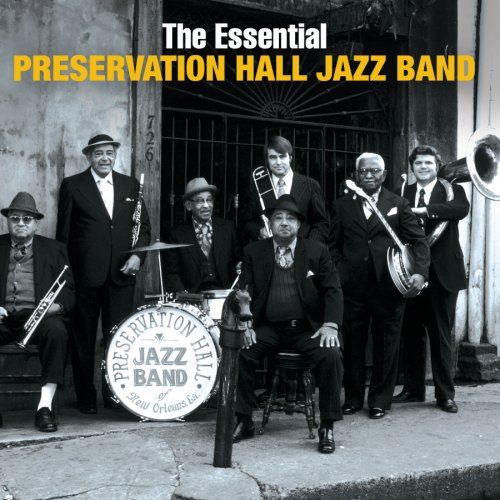 The Essential Preservation Hall Jazz Band (2 CD)