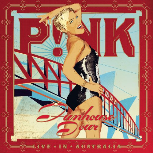 Funhouse Tour: Live In Australia (CD/ DVD)
