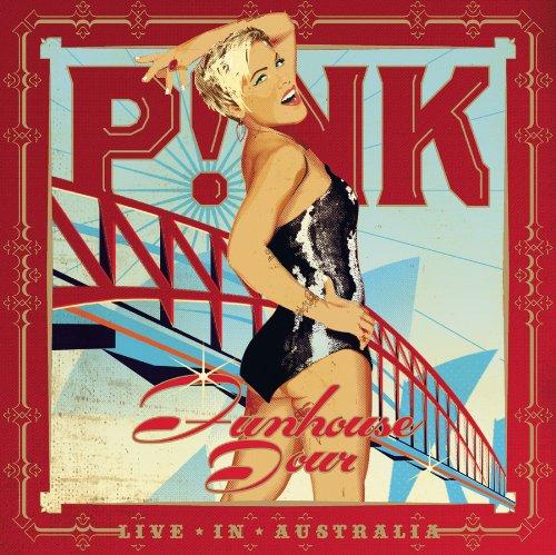 Funhouse Tour: Live In Australia (CD/ DVD)