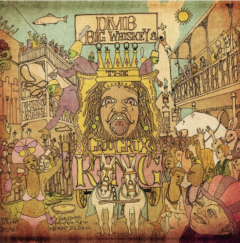 Big Whiskey And The GrooGrux King (Super Deluxe Edition) (2 CD/ 1 DVD)