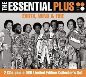 Essential Plus (2 CD/ 1 DVD)