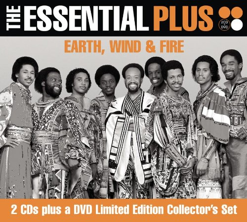Essential Plus (2 CD/ 1 DVD)