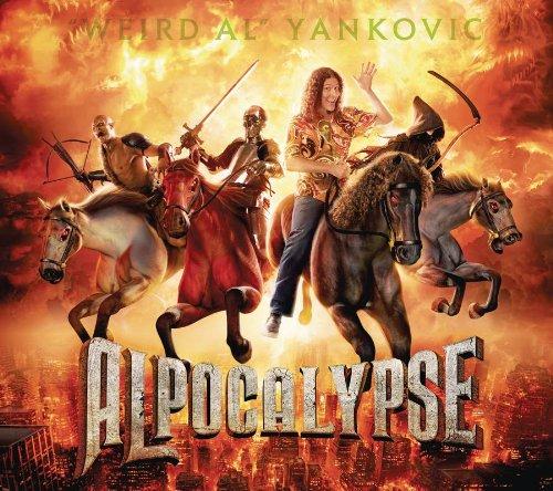 Alpocalypse (Deluxe Edition) (CD/ DVD)