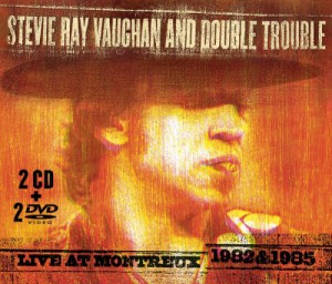 Live At Montreux 1982 & 1985 (2 CD/ 2 DVD)