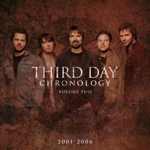 Chronology, Vol. Two (2001-2006) (CD/ DVD)