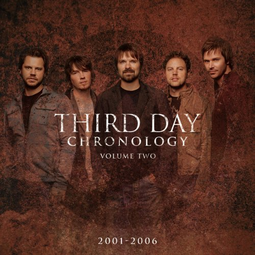 Chronology, Vol. Two (2001-2006) (CD/ DVD)