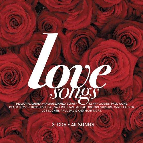 Love Songs (3 CD)