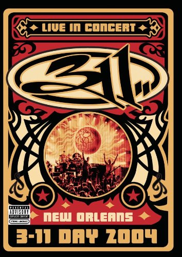 311 Day: Live In New Orleans (2 DVD)