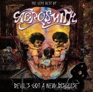Devil's Got A New Disguise: The Very Best Of Aerosmith
