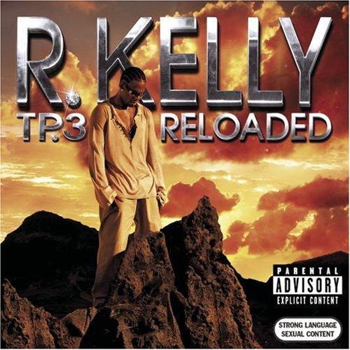 TP.3 Reloaded (CD & Ltd. Edition Bonus DVD) (2 CD)