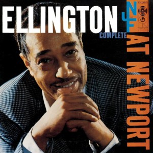 Ellington At Newport 1956–Complete (Expanded Edition) (2 CD)