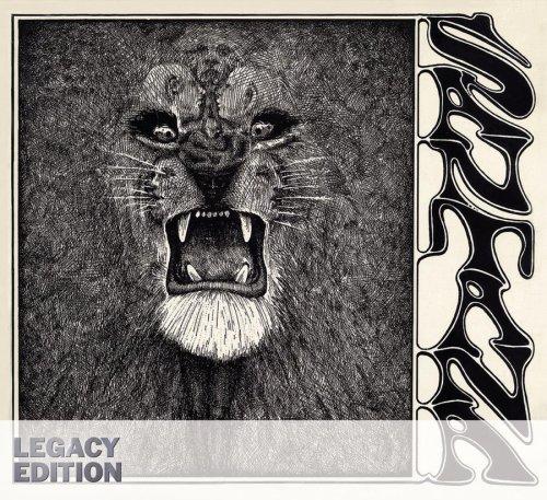 Santana (Legacy Edition) (2 CD)