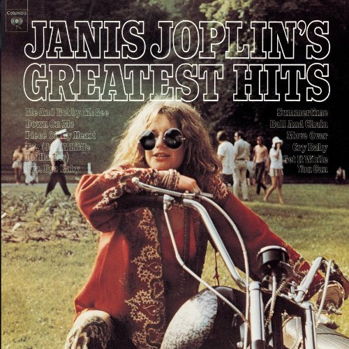 Janis Joplin's Greatest Hits (Expanded Edition)