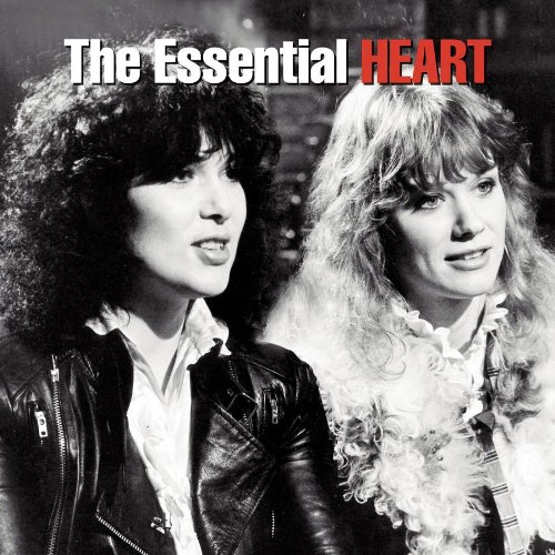 The Essential Heart (2 CD)