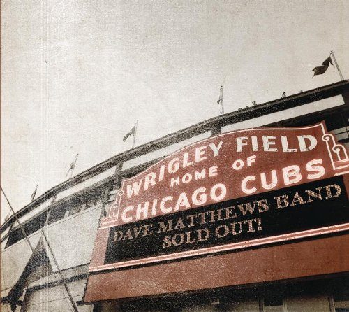 Live At Wrigley Field (2 CD)