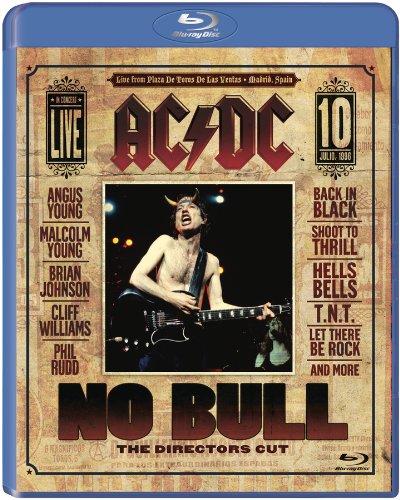 No Bull – The Directors Cut