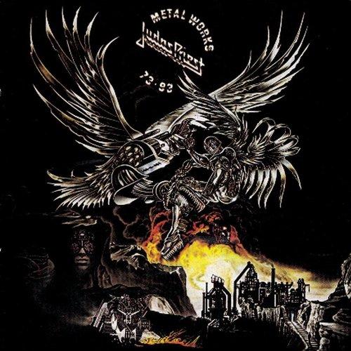 Metal Works '73-'93 (2 CD)