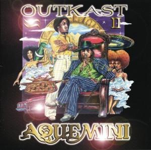 Aquemini (3 LP)